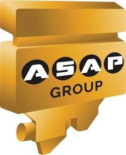 ASAP Group Logo