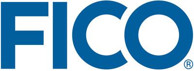 FICO Corporate logo. (PRNewsFoto/FICO)