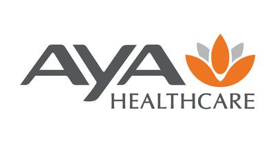 Aya Healthcare Logo
