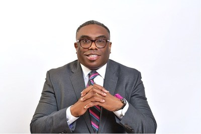 Pictured: Charles H. Jeffers II CDME, newly appointed Bermuda Tourism Chief Executive Officer