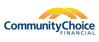 Community Choice Financial. (PRNewsFoto/Community Choice Financial Inc.)