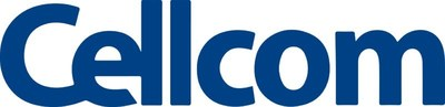 Cellcom Communications Logo (CNW Group/Cellcom Communications)