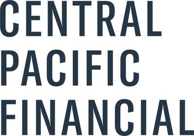 Central Pacific Financial Corp. Logo (PRNewsFoto/Central Pacific Financial Corp.)