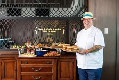 Churchill Downs Executive Chef David Danielson
