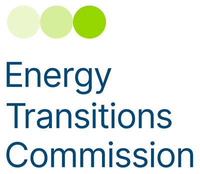 Energy Transitions Commission Logo