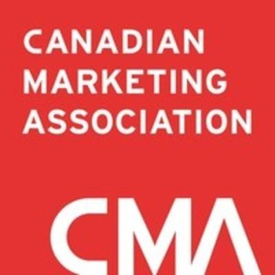 Canadian Marketing Association Logo (CNW Group/Canadian Marketing Association)