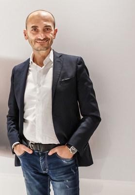 Claudio Domenicali, Chief Executive Officer of Ducati. Credit: Ducati