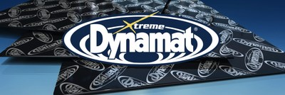 Dynamat innovative products make driving your vehicle more enjoyable by reducing noise, heat, and vibration.