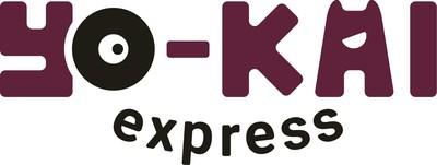 Yo-Kai Express Logo