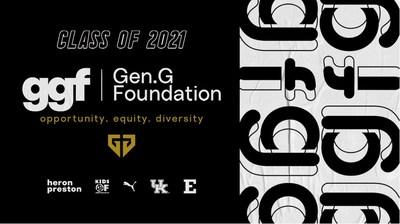 2021 Gen.G Foundation