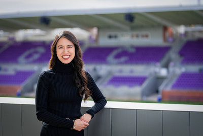 Grand Canyon University is proud to announce Jamie Boggs as Vice President of Athletics. Boggs will be the first woman in Lopes history to hold the position and the third Asian American AD among 351 Division I programs.