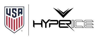 Hyperice x U.S. Soccer