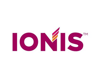 (PRNewsfoto/Ionis Pharmaceuticals, Inc.)