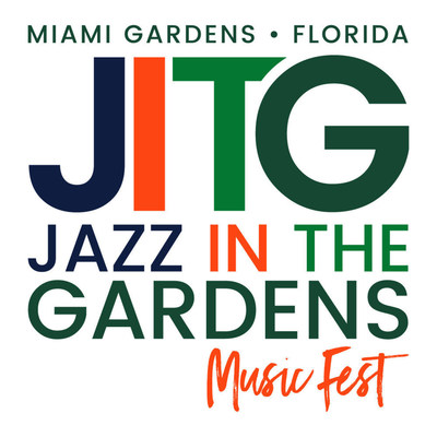Jazz in the Gardens returns in March 2022 to Hard Rock Stadium in the beautiful City of Miami Gardens