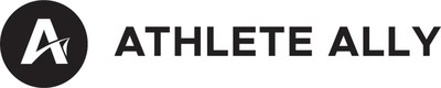 Athlete Ally logo (PRNewsfoto/Athlete Ally)