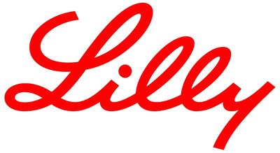 Eli Lilly and Company logo. (PRNewsFoto, Eli Lilly and Company) (PRNewsfoto/Eli Lilly and Company)