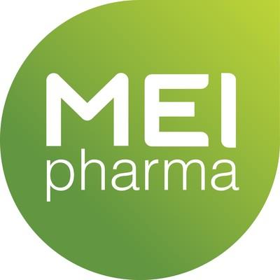 MEI Pharma Logo. (PRNewsFoto/Marshall Edwards, Inc.)