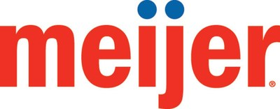 """Meijer is a Grand Rapids, Mich.-based retailer that operates 241 supercenters throughout Michigan, Ohio, Indiana, Illinois, Kentucky and Wisconsin. A privately-owned and family-operated company since 1934, Meijer pioneered the """"one-stop shopping"""" concept and has evolved through the years to include expanded fresh produce and meat departments, as well as pharmacies, comprehensive apparel departments, pet departments, garden centers, toys and electronics. (PRNewsfoto/Meijer Inc)"""