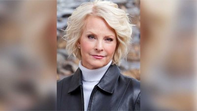 Cindy McCain is no stranger to the profound impact of brain disease. She is a lifetime migraine sufferer and caregiver to her late husband, former Senator John McCain, who succumbed to glioblastoma in August 2018.