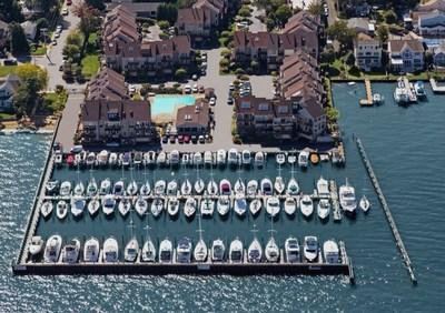 Annapolis Marina