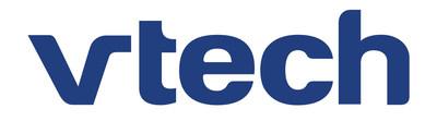VTech logo (PRNewsfoto/VTech)