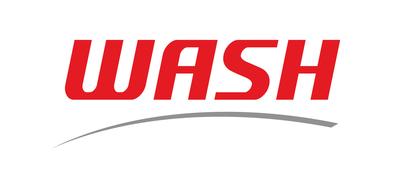 WASH Multifamily Laundry Systems (PRNewsFoto/WASH Multifamily Laundry Systems)