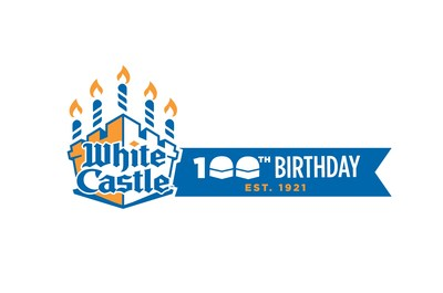White Castle, family-owned business since 1921 and founder of fast food, celebrates 100 years! (PRNewsfoto/White Castle)