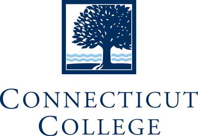 Connecticut College logo (PRNewsfoto/Connecticut College)