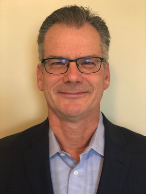 John O'Bryan, CEO of A. Stucki Company