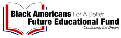 Black Americans for a Better Future Education Fund logo