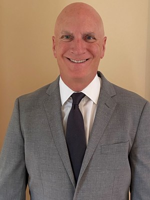 John Buckholtz, Vice President of Ad Sales for AMG Global Syndication