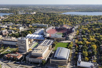Photo Credit: University of Wisconsin-Madison
