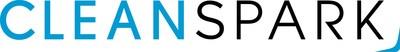 CleanSpark, Inc. Logo (PRNewsfoto/CleanSpark, Inc.)