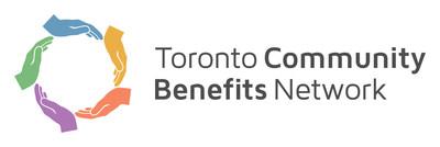 TCBN logo (CNW Group/Toronto Community Benefits Network)