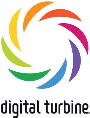 Digital Turbine - Right App. Right Person. Right Time. (PRNewsFoto/Digital Turbine, Inc.) (PRNewsfoto/Digital Turbine, Inc.)