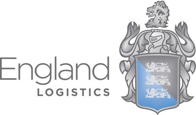 England Logistics, one of the nation's top freight brokerage firms, offers a vast portfolio of non-asset based transportation solutions. (PRNewsfoto/England Logistics)