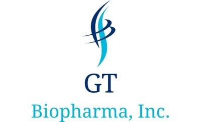 GT Biopharma Logo (PRNewsfoto/GT Biopharma, Inc.)
