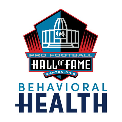 The Pro Football Hall of Fame today announces the formation of Hall of Fame Behavioral Health, a program created to find comprehensive solutions through a network of mental and behavioral health services designed specifically for current and former athletes and their families.