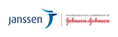 Janssen Pharmaceutical Companies of Johnson & Johnson Logo (PRNewsfoto/Janssen Pharmaceutical Companies of Johnson & Johnson)
