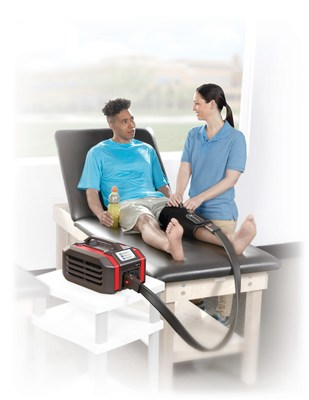 Mueller Sports Medicine Unveils Therm-X -- Next Generation of Cold and Heat Treatments