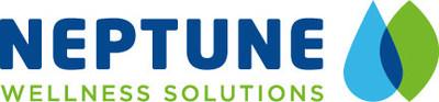 Neptune Wellness Solutions Inc. Logo (CNW Group/Neptune Wellness Solutions Inc.)