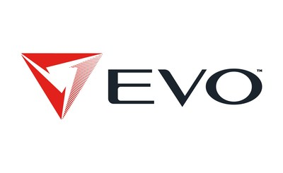 EVO company logo (PRNewsfoto/Evolution Development Group, Inc.)