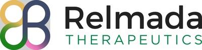Relmada Therapeutics Corporate Logo (PRNewsFoto/Relmada Therapeutics, Inc.)