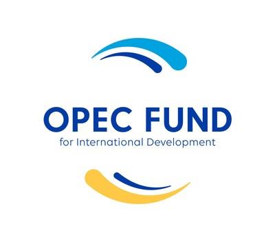 OPEC Fund for International Development Logo (PRNewsfoto/OPEC Fund for International Development)