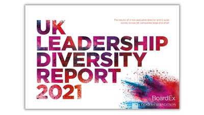 What is the current state of play of Inclusion & Diversity at the leadership level within UK companies? BoardEx and Odgers Berndtson teamed up to carry out a joint research study into how UK Board members and C-suite leaders think about, implement and address this vital issue.