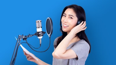 Voices: High Demand From Asia For Sonic Branding (PRNewsfoto/Voices Inc.)