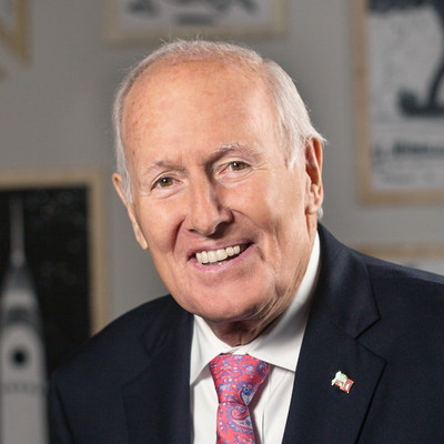 Andrews McMeel Universal Co-Founder and Chairman Emeritus John P. McMeel Dies