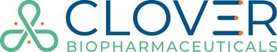 Clover LOGO (PRNewsfoto/Clover Biopharmaceuticals)
