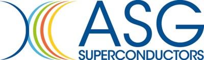 (PRNewsfoto/ASG Superconductors S.p.A)