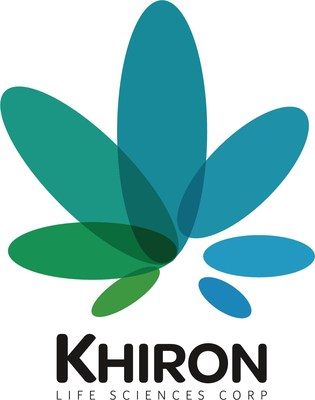 Khiron Life Sciences Corp Brazil Logo (CNW Group/Khiron Life Sciences Corp.)